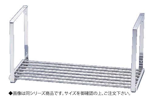 TY18-0吊下棚(パイプ棚1段タイプ) PA1-180【吊り棚】【吊棚】【ステンレス棚】【業務用厨房機器厨房用品専門店】