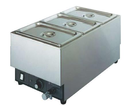 電気フードウォーマー FFW3555 (タテ型) Iタイプ【代引き不可】【スープウォーマー】【卓上ウォーマー】【業務用厨房機器厨房用品専門店】