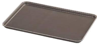 キャンブロ 角型ノンスリップトレー 1826CT【トレイ】【お盆】【CAMBRO】【業務用厨房機器厨房用品専門店】