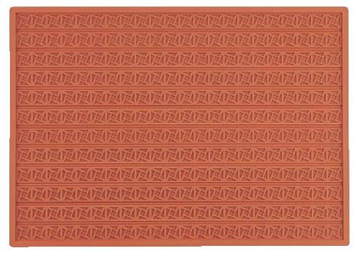 マルテラート シリコン レリーフマット RELIEF11【製菓用品】【業務用厨房機器厨房用品専門店】