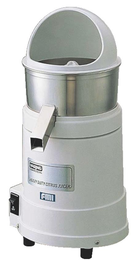 2019年最新入荷 FMI シトラスジューサー FMI JC4000【代引き不可】【ミキサー】【業務用厨房機器厨房用品専門店】, こわけや:e4735554 --- milklab.com