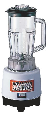 FMI フローズンドリンク ブレンダー MMB-142【代引き不可】【ミキサー】【業務用厨房機器厨房用品専門店】