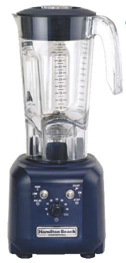 ハミルトンビーチ ブレンダー HBH450【代引き不可】【喫茶用品】【ジューサー】【業務用厨房機器厨房用品専門店】
