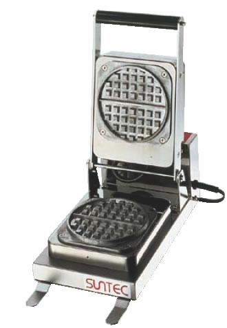 プチワッフルベーカー PT-1【代引き不可】【ワッフルメーカー】【サンテック】【業務用厨房機器厨房用品専門店】