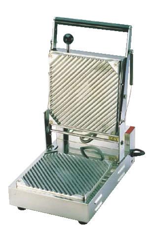パニーニ・クッカー PC-10【代引き不可】【サンテック】【業務用厨房機器厨房用品専門店】