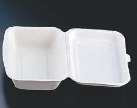 ■お得な10個セット■パルプモールドパック(50枚入) MP-2(小) 【サービス用品 消耗品】【弁当容器】【業務用厨房機器厨房用品専門店】■お得な10個セット■