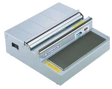 ピオニーパッカー PE-405B型【ラップ パック】【包装機械 シーラー】【業務用厨房機器厨房用品専門店】