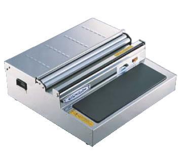 18-8ピオニーパッカー PE-405BDX型【ラップ パック】【包装機械 シーラー】【業務用厨房機器厨房用品専門店】