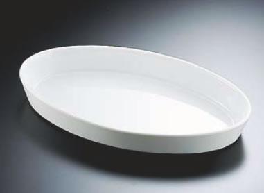 小判ベーカー D-162 15.5インチ【バイキング ビュッフェ】【バンケットウェア】【盛器 大皿】【業務用厨房機器厨房用品専門店】