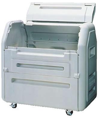 セキスイ ジャンボダストボックス#700 SDB700H キャスター付【代引き不可】【業務用厨房機器厨房用品専門店】