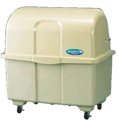 ジャンボペール HG600【代引き不可】【ダストボックス】【ごみ箱】【業務用厨房機器厨房用品専門店】