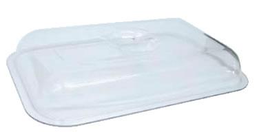 ポリカーボネイトカバー X (耐熱フードパン A専用)【スタンド】【飾り台】【業務用厨房機器厨房用品専門店】