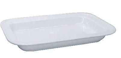 BSビュッフェスタンド用 耐熱フードパン A (D-167)【スタンド】【飾り台】【業務用厨房機器厨房用品専門店】