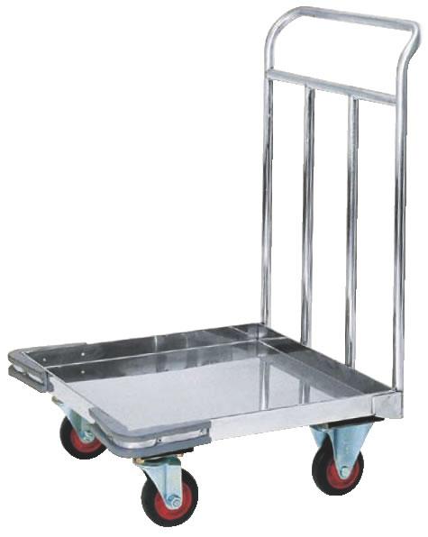 グラスラックドーリー MM-G2 【代引き不可】【洗浄ラック台車 洗浄ラックドーリー】【運搬】【台車】【業務用厨房機器厨房用品専門店】