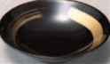 厨房用品なら厨房用品専門店 安吉 平羽反そば鉢 黒一筆 5寸 鉢 麺鉢 うどん鉢 日本最大級の品揃え S-9-24 お椀 蕎麦鉢 うどん腕 人気 おすすめ 天ぷらにも