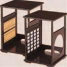 吉野棚【茶器】【茶道具】【茶道】【茶会席】【1-815-8】