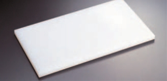 業務用まな板(白) R-3021【まな板】【カッティングボード】【プラスチック】【1-970-9】