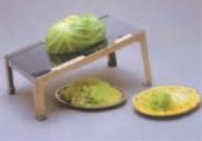 ハンドスライサー KB-727【野菜調理器】【スライサー】【H-26-1】