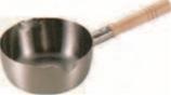 ロイヤル雪平鍋 IH 24cm【鍋】【片手鍋】【IH対応】【電磁調理器対応】【H-29-2】