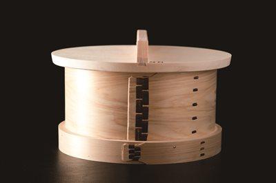 鍋用セイロ(板底)(33cm鍋用)