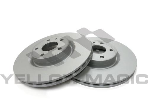 ALFAROMEO GT 1.8 1.9 2.0 フロントブレーキディスク左右セット / 60658565 60571548