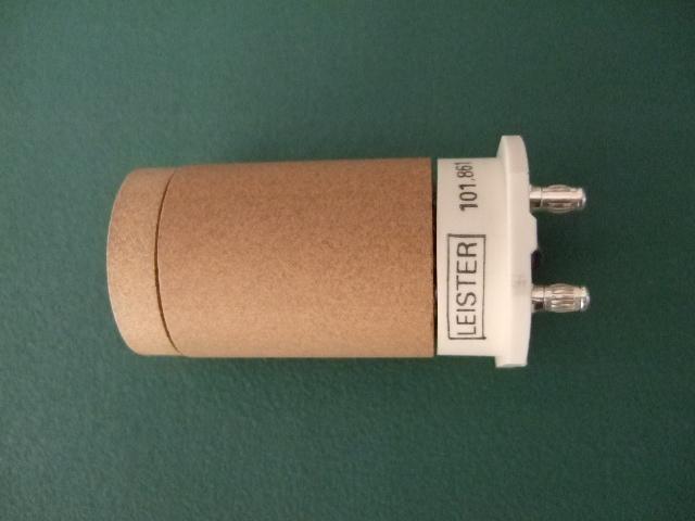 ライスター純正 ギブリ旧型(Ghibli) 100V用 交換ヒーター 送料無料 熱風機 溶接機