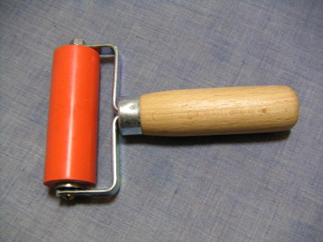 ライスター純正品 80mm幅シリコン押さえローラー 送料無料 熱風機 溶接機