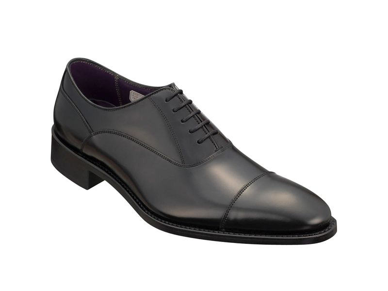【25ARBE】【REGAL】【送料無料】【日本製】アッパー全て本革☆スクラッチタフレザ一文字ビジネスシューズ紳士靴
