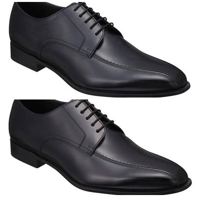 【26URBD】【REGAL】【送料無料】【日本製】アッパー全て本革☆セミマッケイ式 手塗り仕上げ!プレーントウビジネスシューズ紳士靴