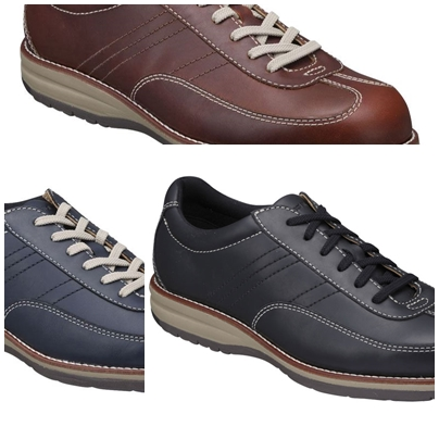 Regal Walker ビジネスシューズ 人気 紳士靴 送料無料 幅広 3Eレースアップビジネスシューズ紳士靴 日本メーカー新品 アッパー全て牛革☆ 313WBA 本革