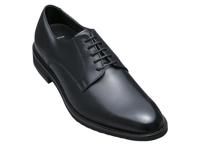 【KN61ACJ】【KENFORD】【送料無料】【日本製】アッパー全て本革☆ケンフォード 3E 幅広 踵に脱げにくいクッションビジネスシューズ紳士靴
