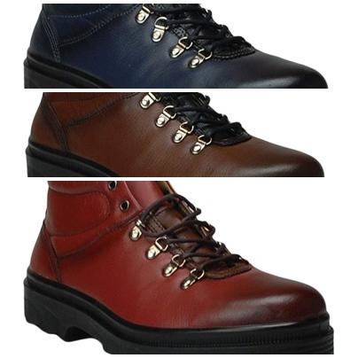【4356】【BOBSON】【ボブソン】【送料無料】日本製☆牛革紳士靴☆ウォーキングシューズ☆靴