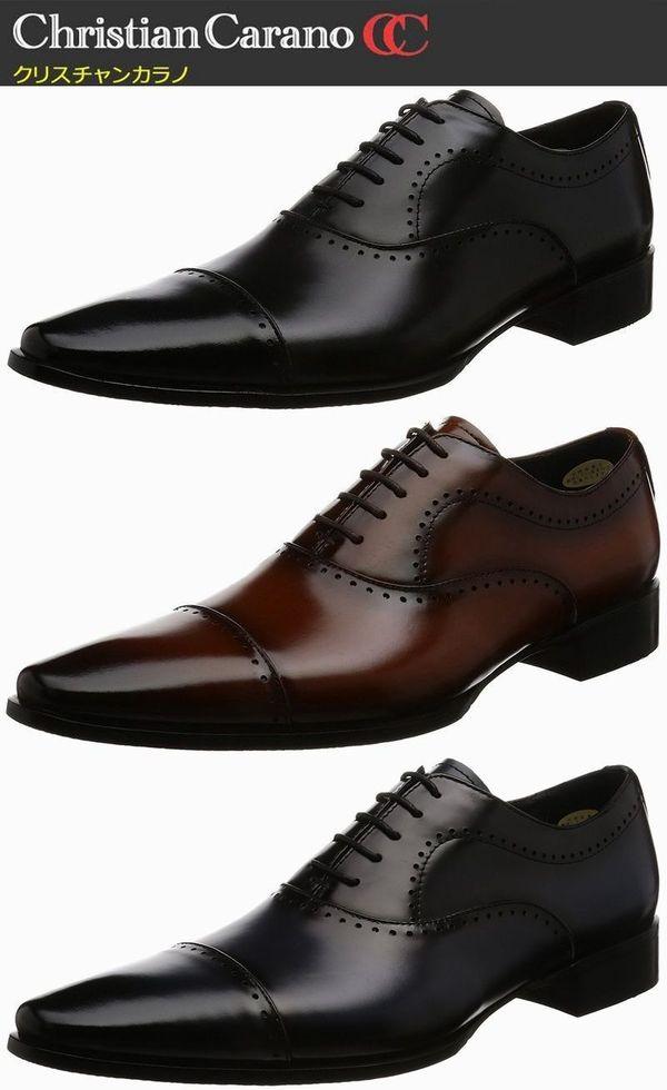 CHRISTIAN CARANO ビジネスシューズ 紳士靴 国産品 日本製 本革 アッパー全て本革☆撥水☆日本製☆ステッチデザインビジネスシューズ紳士靴 クリスチャン 送料無料 格安 価格でご提供いたします カラノ 911