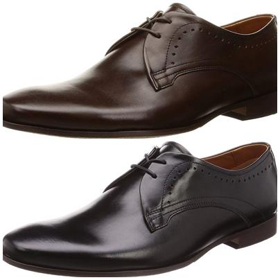 売店 KATHARINE HAMNETT ビジネスシューズ 紳士靴 本革 本革プレーンビジネスシューズ紳士靴 HAMNETT31634 1着でも送料無料 キャサリンハムネット 送料無料