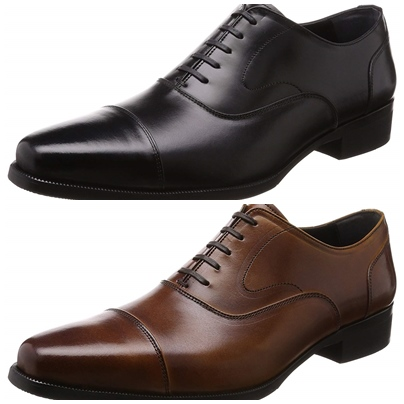 激安 激安特価 送料無料 本革 日本製 ビジネスシューズ 紳士靴 倭イズム 奈良の熟練された職人が作ったビジネスシューズ アウトレット 姫路レザー YAP-600 送料無料 オール日本製