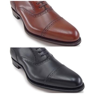市販 02DRCHEB REGAL 送料無料 国内正規総代理店アイテム 牛革 クォーターブローグ 大きいサイズ:革底 紳士靴