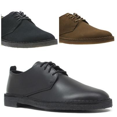 SALENEW大人気! 170J Clarks 送料無料 牛革 スエード 新品 ORIGINALS デザートロンドン Desert London 紳士靴