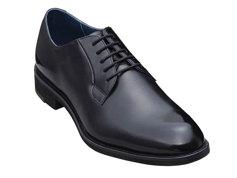 KENFORD REGAL ビジネスシューズ 紳士靴 本革 新商品!新型 KN81ABJ 幅広 即日出荷 3E 送料無料 アッパー全て本革☆ケンフォード プレーントウビジネスシューズ紳士靴