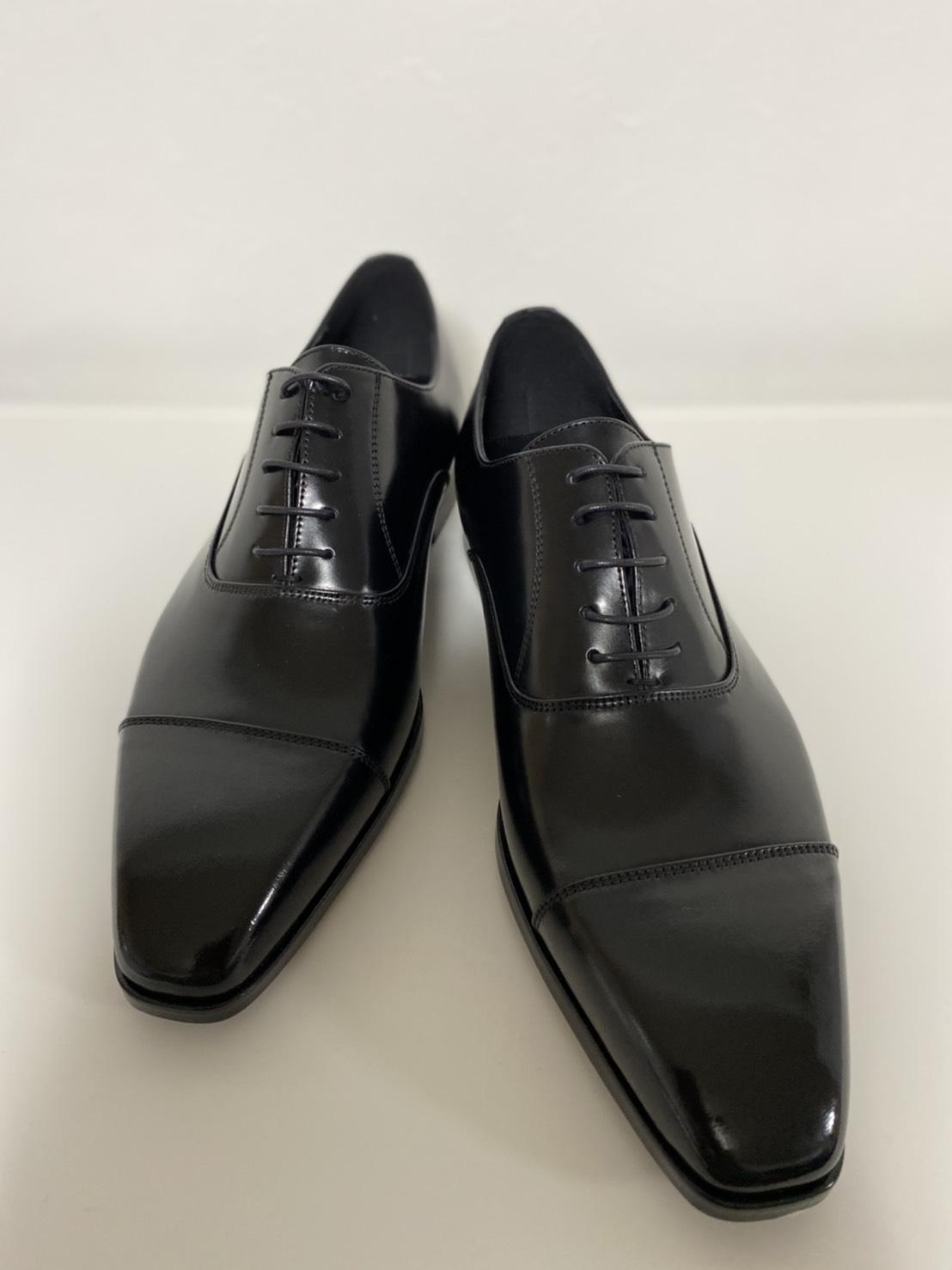 セール 6000 FRANCO 年末年始大決算 LUZI フランコルッチ 送料無料 日本製アッパー全て本革☆撥水ストレートチップビジネスシューズ紳士靴 ストレートチップ 数量限定 F6000 ビジネスシューズ☆日本製本革紳士靴