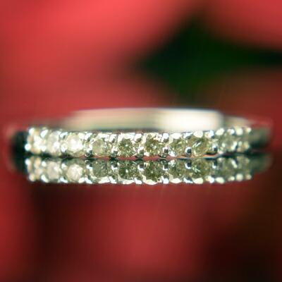 天然ダイヤモンドハーフエタニティリング【サイズ1号から製作可能】【ダイヤモンド】【リング】【ダイアモンド】【ピンキーリング】【エタニティ】【4月誕生石】, スマホプラス:1566c99e --- sunward.msk.ru