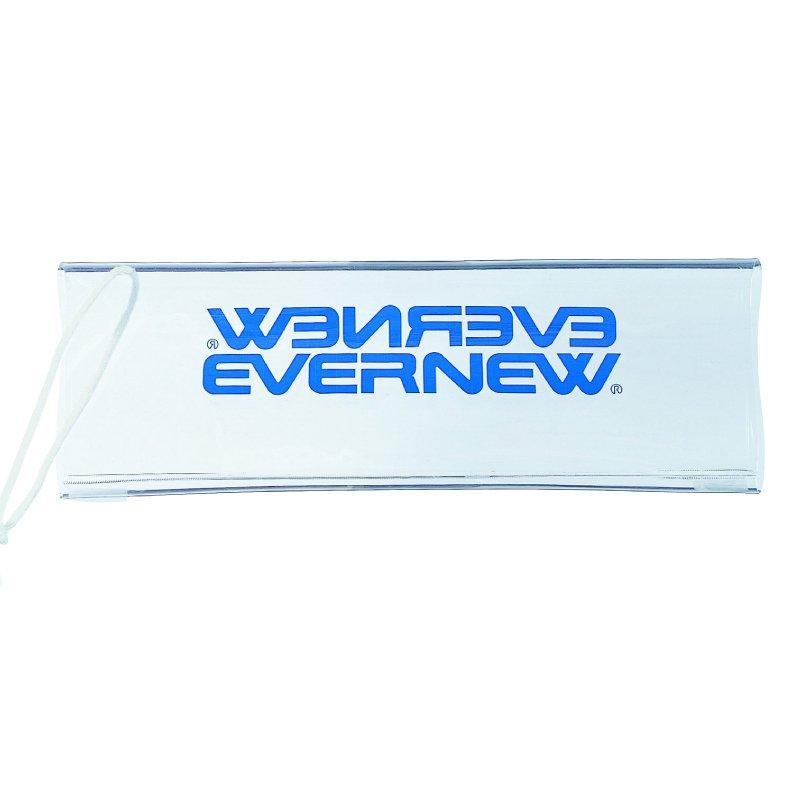 EVERNEW エバニュー プール用品 4年保証 ワイヤー 市場 xa-ehb067 バックル タンバックルカバーW75