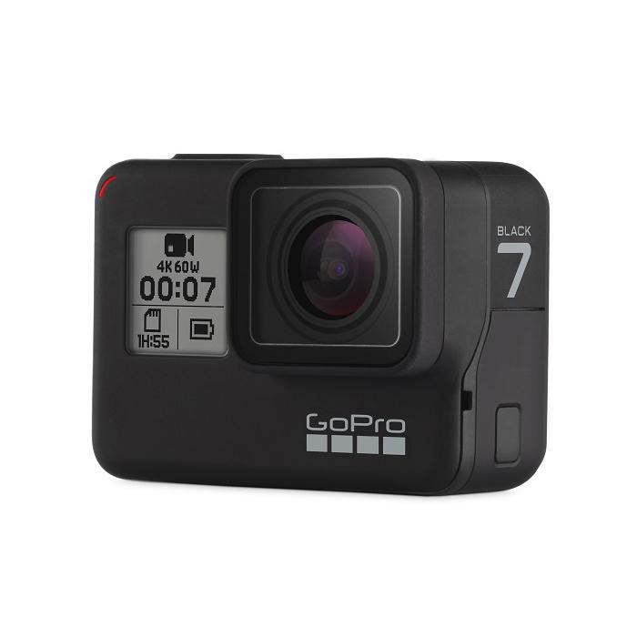 【日本正規品】GoPro(ゴープロ) HERO7 BLACK CHDHX-701-FW ビデオカメラ【ビデオカメラ】
