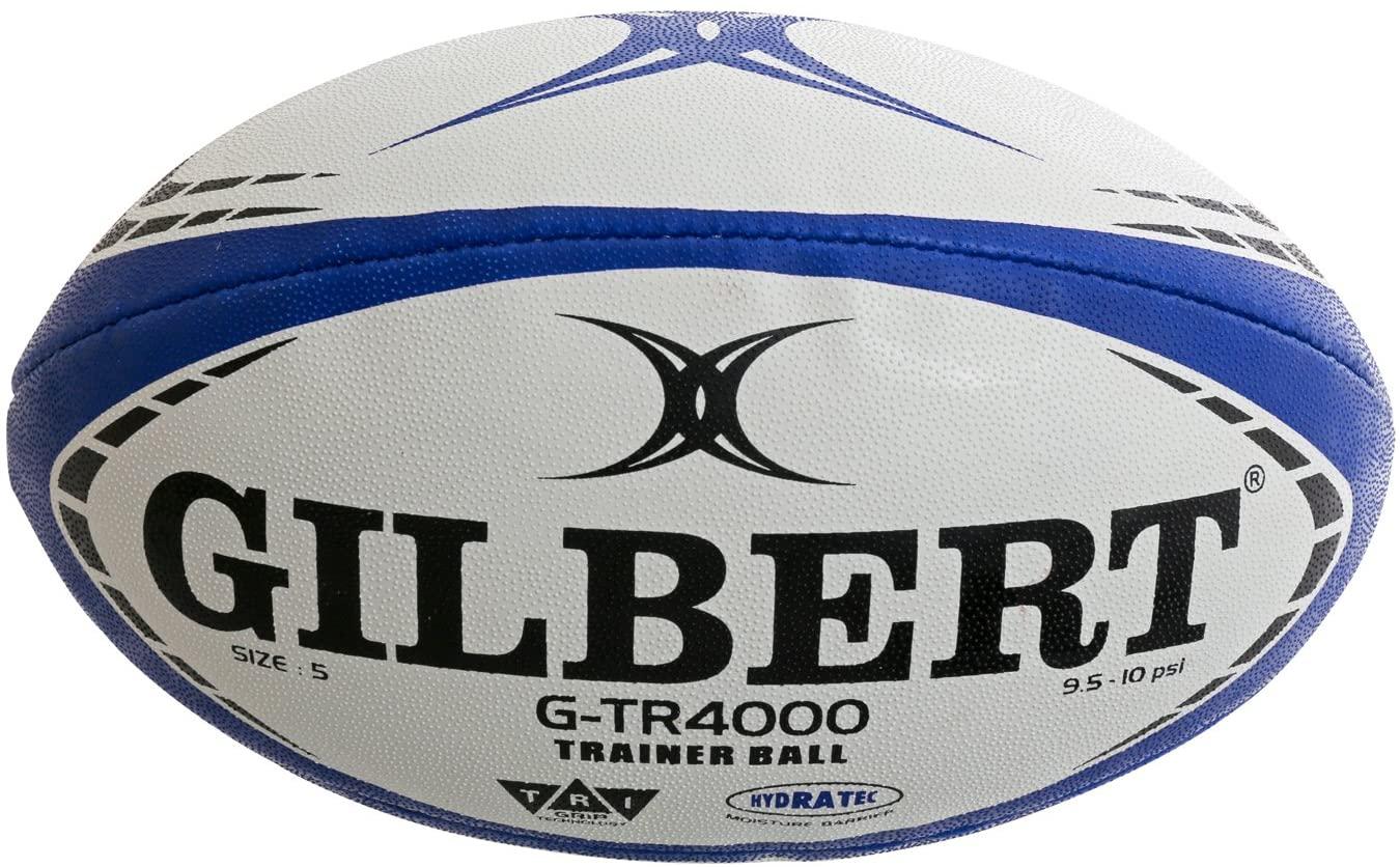 ギルバート GILBERT ラグビーボール G-TR4000 4号 ネイビー GB-9161 GB9161 送料無料新品 ラグビー 体育 練習球 絶品 小学校高学年用 ボール スポーツ 球技 5024686271207 学校