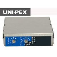 UNI-PEX(ユニペックス) ワイヤレスチューナーユニット DU-850A/TV オーディオ カメラ オーディオ アンプ プリメインアンプ