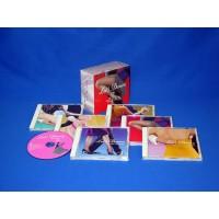 レッツダンス POPS編 NKCD-7641~46【CD/DVD】