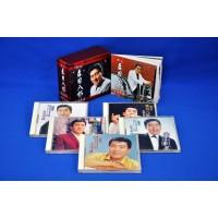 歌の匠 春日八郎 歌謡全集 NKCD-7571~5【CD/DVD】