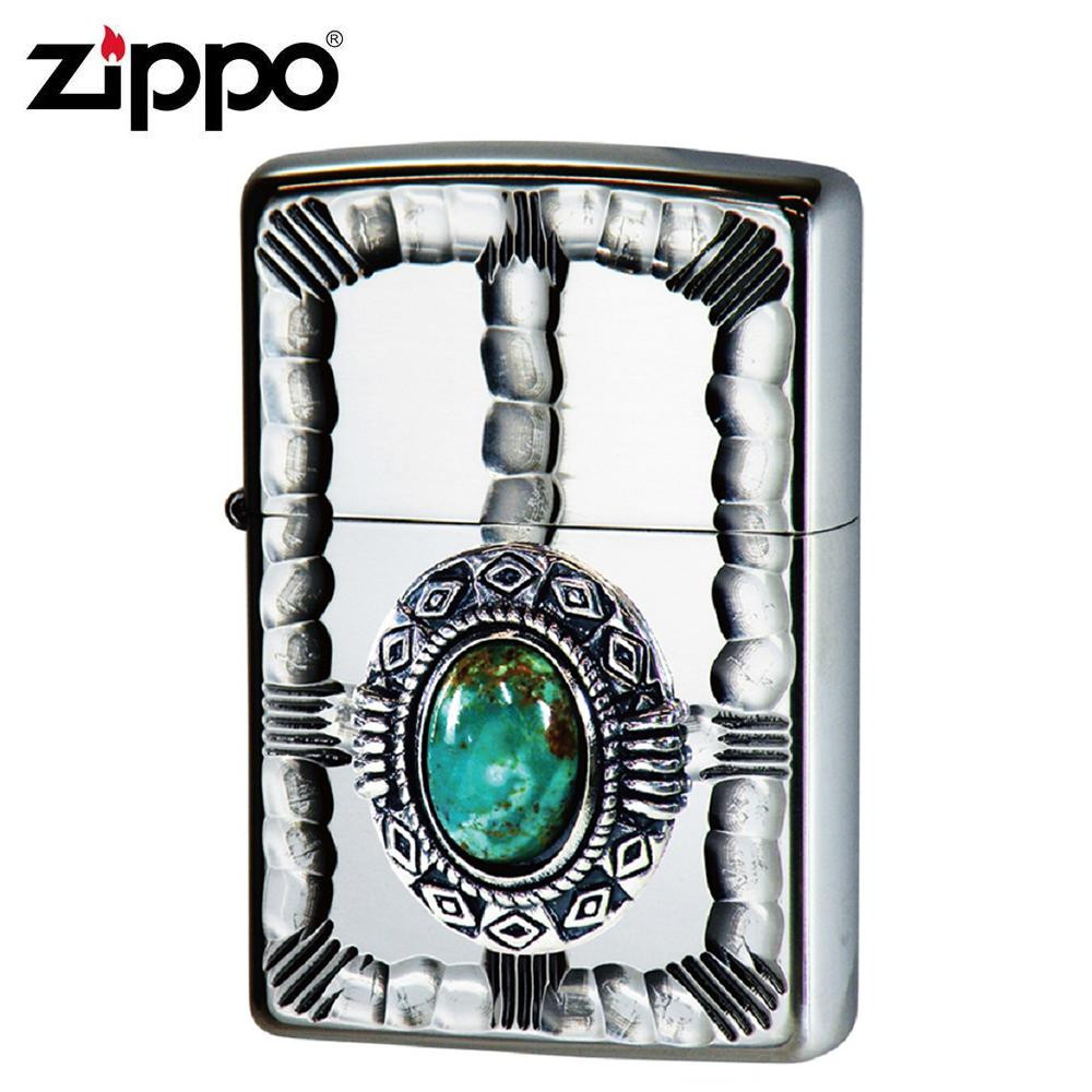 ZIPPO(ジッポー) オイルライター NM2-TQ【玩具】