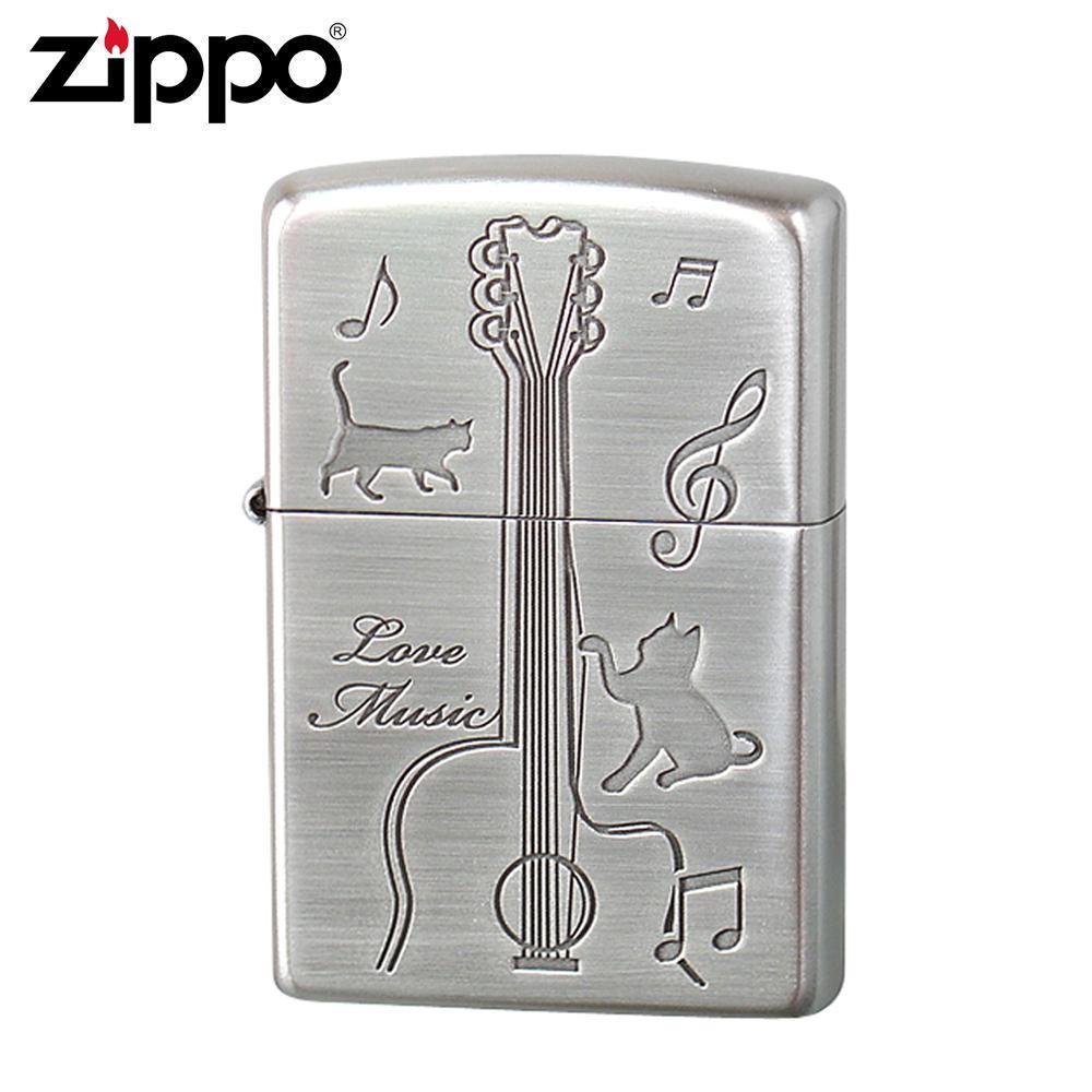ZIPPO(ジッポー) オイルライター CATG-NB【玩具】