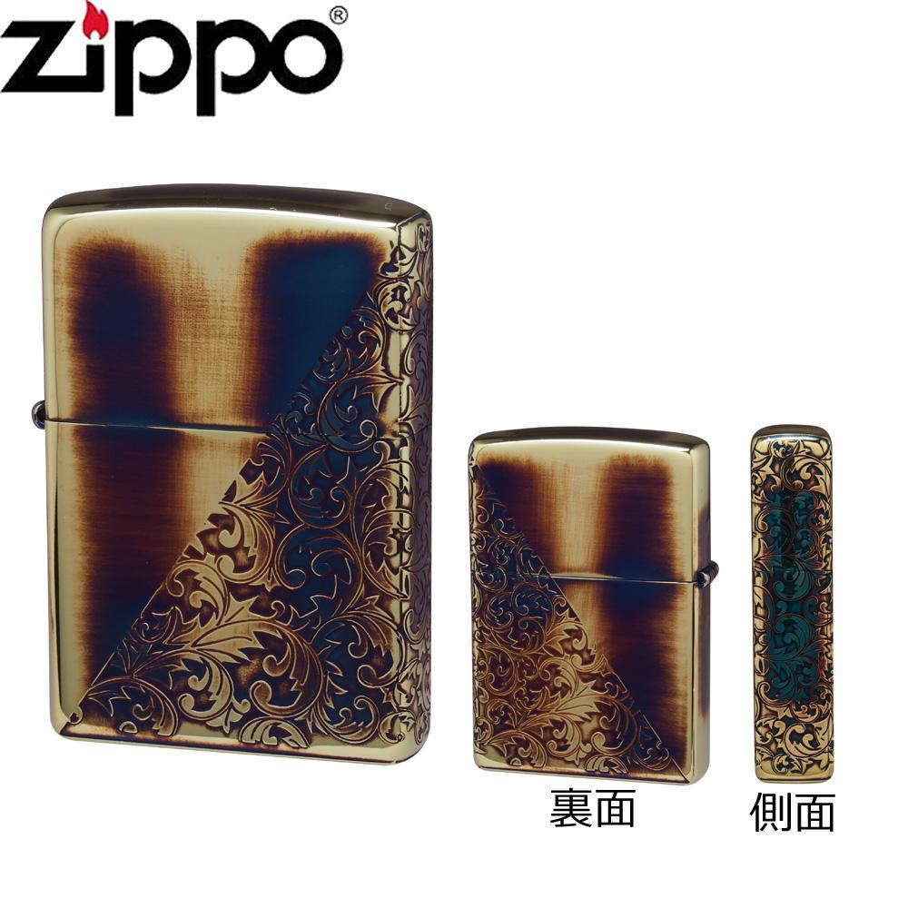 ZIPPO(ジッポー) ライター クラシックアラベスク CLA-I【玩具】