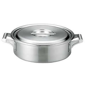 XSD-210 クラデックスロイヤルシリーズ ロイヤル外輪鍋【鍋(パン)】